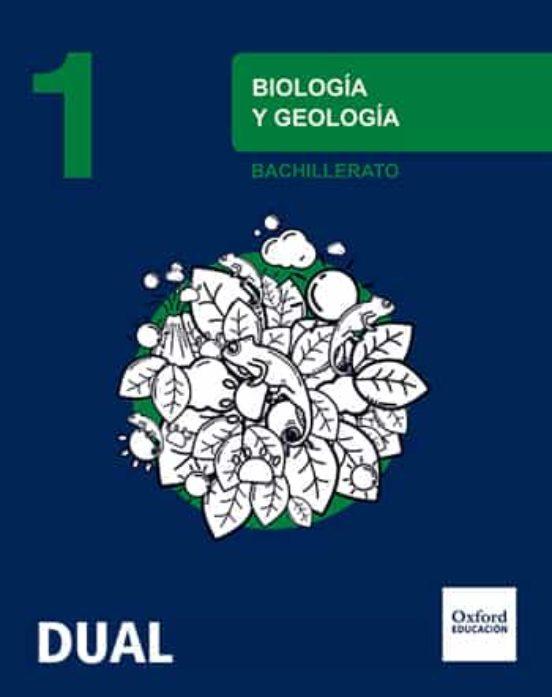 Solucionario Biologia y Geologia 1 Bachillerato Oxford
