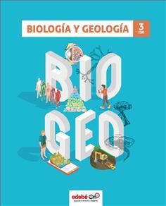 Solucionario Biologia y Geologia 3 ESO Edebe