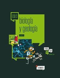 Solucionario Biologia y Geologia 3 ESO Edelvives
