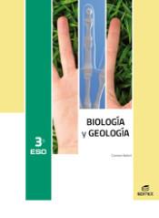 Solucionario Biologia y geologia 3 ESO Editex