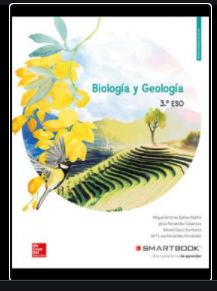 Solucionario Biologia y Geologia 3 ESO Mc Graw Hill