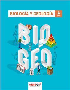 Solucionario Biologia y Geologia 4 ESO Edebe