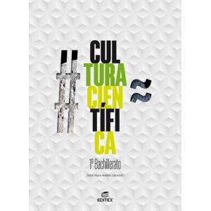 Solucionario Cultura Cientfica 1 Bachillerato Editex