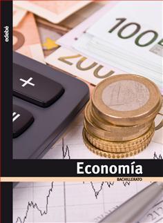 Solucionario Economia 1 Bachillerato Edebe