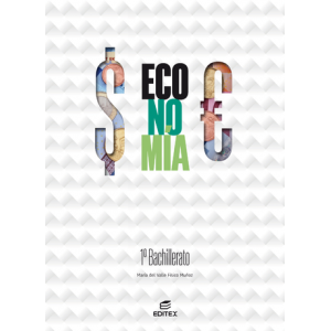 Solucionario Economia 1 Bachillerato Editex