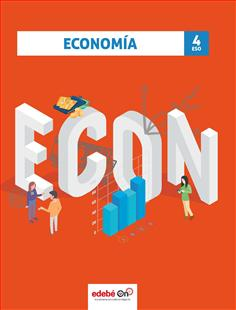 Solucionario Economia 4 ESO Edebe