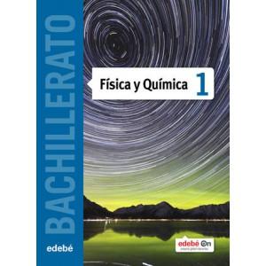 Solucionario Fisica y Quimica 1 Bachillerato Edebe