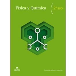 Solucionario Fisica y Quimica 2 ESO Mc Graw Hill