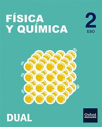 Solucionario Fisica y Quimica 2 ESO Vicens Vives