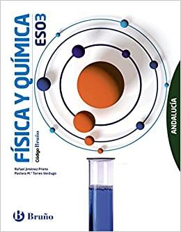 Solucionario Fisica y Quimica 3 ESO Bruño