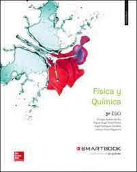 Solucionario Fisica y Quimica 3 ESO Oxford
