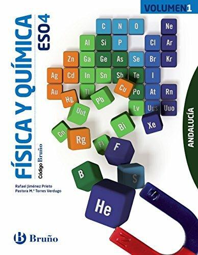 Solucionario Fisica y Quimica 4 ESO Casals