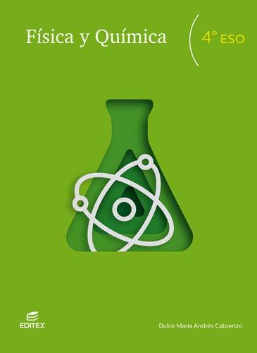 Solucionario Fisica y Quimica 4 ESO Mc Graw Hill