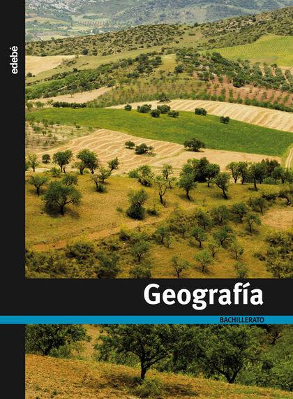 Solucionario Geografia 2 Bachillerato Edebe