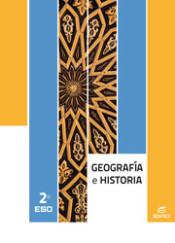 Solucionario Geografia e Historia 2 ESO Editex