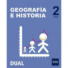 Solucionario Geografia e Historia 2 ESO Santillana