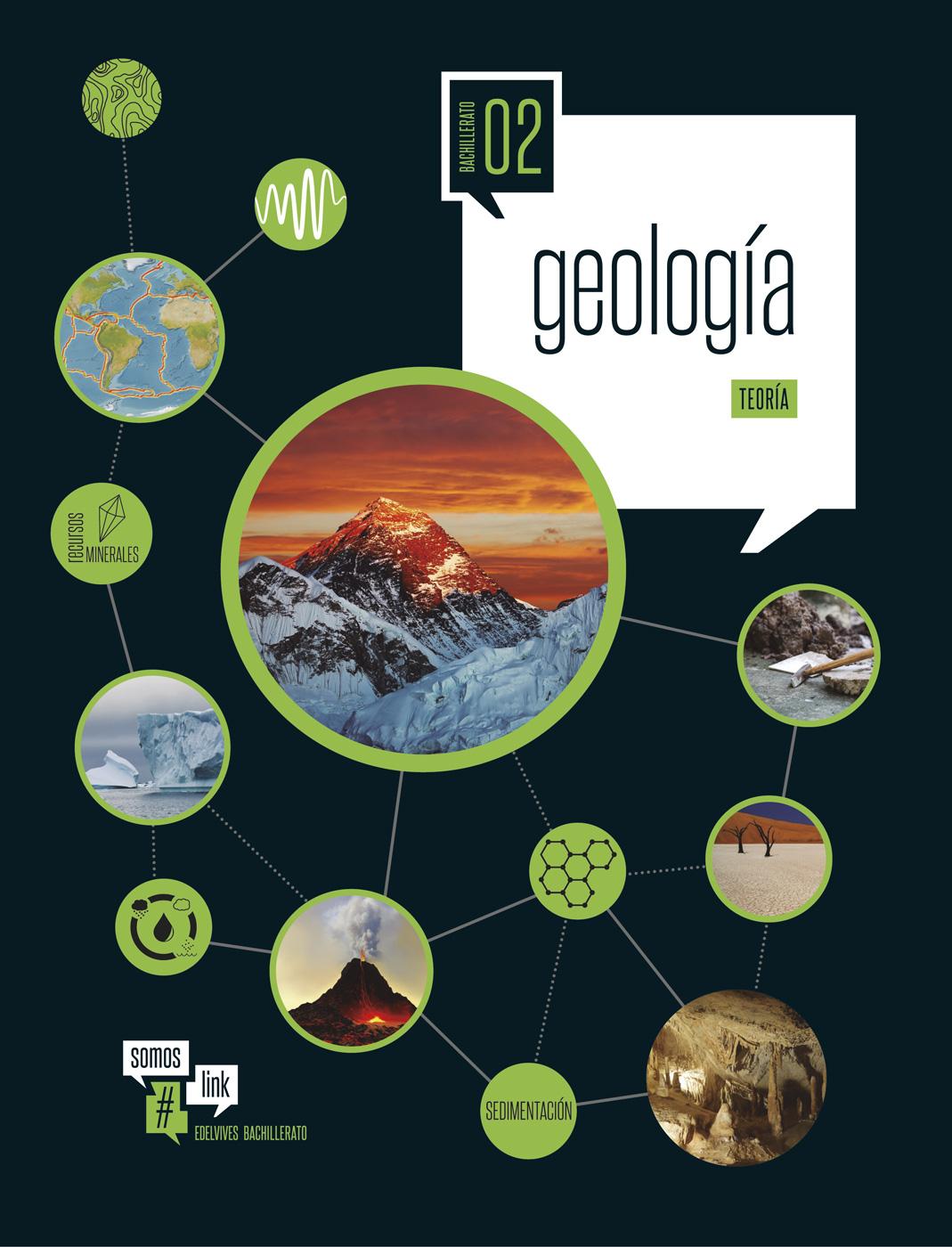 Solucionario Geologia 2 Bachillerato Edelvives