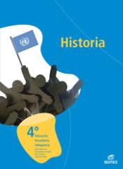 Solucionario Historia 4 ESO Editex