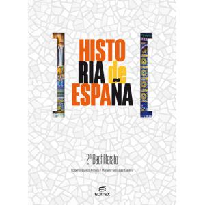 Solucionario Historia de España 2 Bachillerato Editex