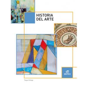 Solucionario Historia del Arte 2 Bachillerato Editex