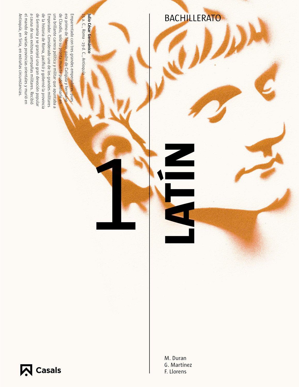 Solucionario Latin 1 Bachillerato Casals