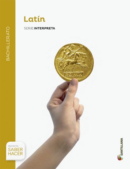 Solucionario Latin 1 Bachillerato Santillana