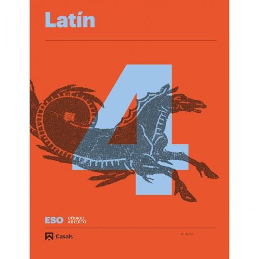 Solucionario Latin 4 ESO Casals