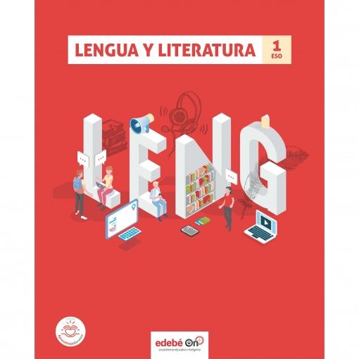 Solucionario Lengua y Literatura 1 ESO Edebe