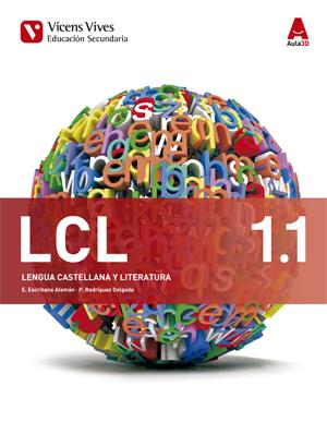 Solucionario Lengua y Literatura 1 ESO Vicens Vives