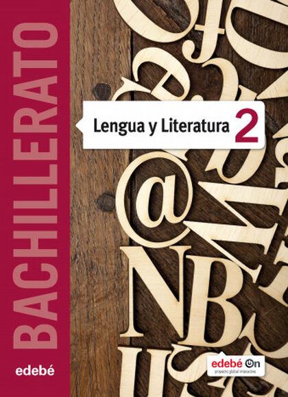 Solucionario Lengua y Literatura 2 Bachillerato Edebe