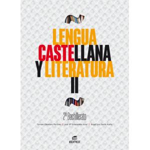 Solucionario Lengua y Literatura 2 Bachillerato Editex