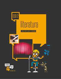 Solucionario Lengua y Literatura 2 ESO Edelvives