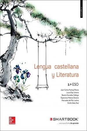 Solucionario Lengua y Literatura 2 ESO Mc Graw Hill