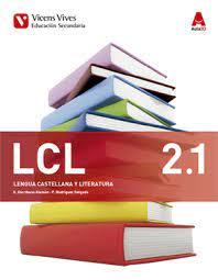 Solucionario Lengua y Literatura 2 ESO Vicens Vives
