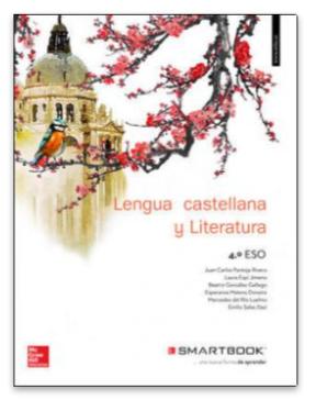 Solucionario Lengua y Literatura 4 ESO Mc Graw Hill