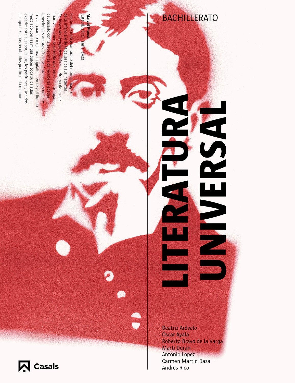 Solucionario Literatura Universal 1 Bachillerato Casals