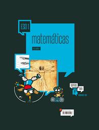 Solucionario Matematicas 1 ESO Edelvives