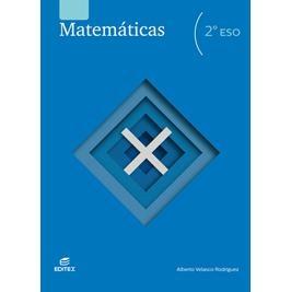 Solucionario Matematicas 2 ESO Editex