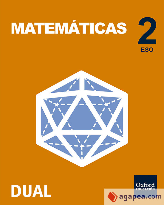 Solucionario Matematicas 2 ESO Oxford