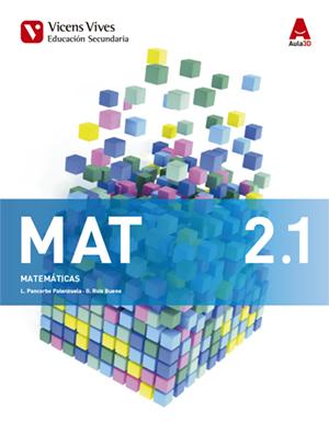 Solucionario Matematicas 2 ESO Vicens Vives