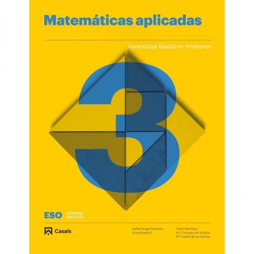 Solucionario Matematicas Aplicadas 3 ESO Edebe