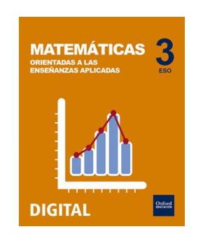 Solucionario Matematicas Aplicadas 3 ESO Santillana