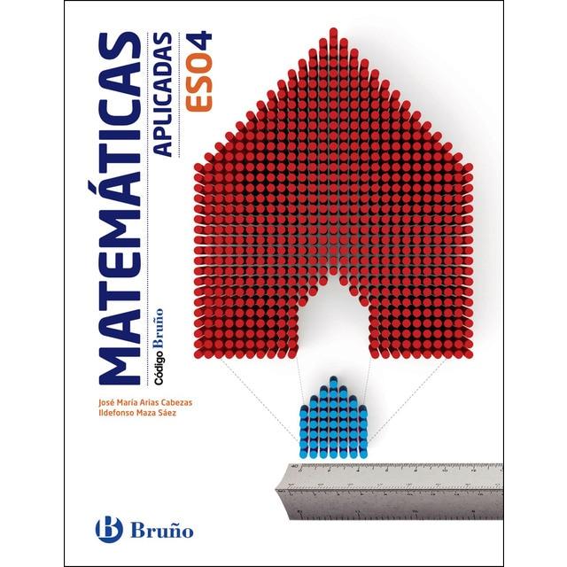Solucionario Matematicas Aplicadas 4 ESO Bruño