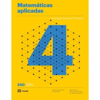 Solucionario Matematicas Aplicadas 4 ESO Casals