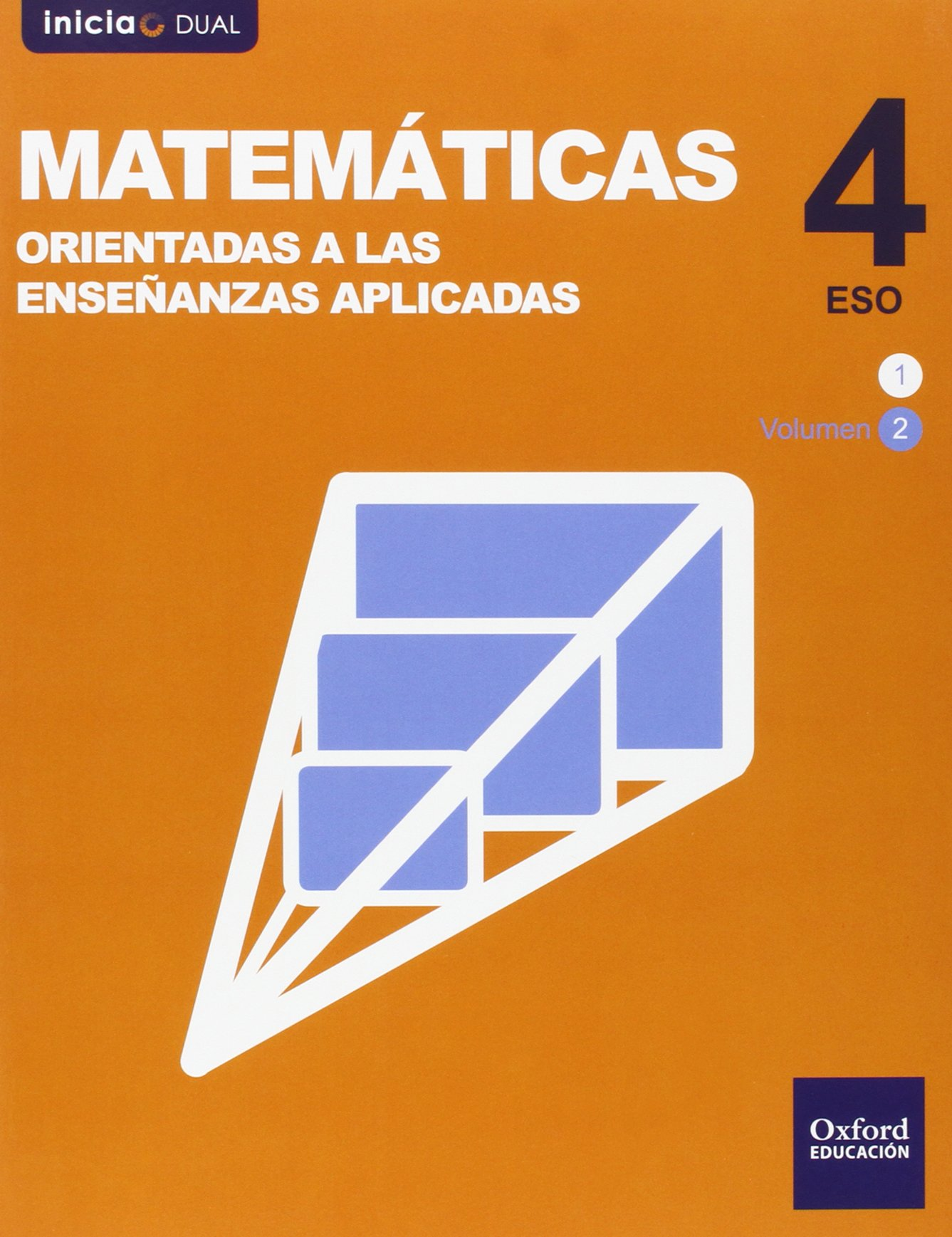 Solucionario Matematicas Aplicadas 4 ESO Santillana