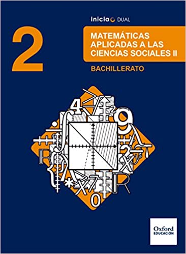 Solucionario Matematicas Aplicadas a las Ciencias Sociales II 2 Bachillerato Santillana