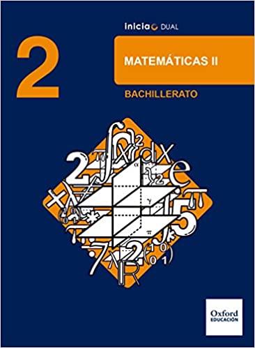 Solucionario Matematicas II 2 Bachillerato Santillana