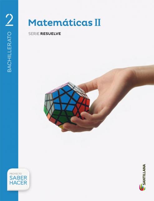 Solucionario Matematicas II 2 Bachillerato Vicens Vives