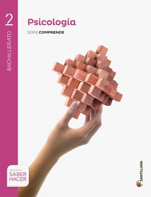 Solucionario Psicologia 2 Bachillerato Santillana