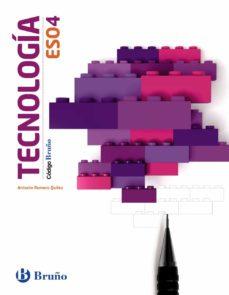 Solucionario Tecnologia 4 ESO Bruño